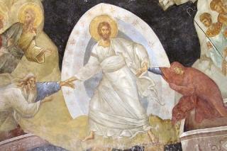 Pasqua, festa del corpo