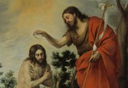Giovanni il Battista e Gesù, una ricostruzione storica