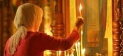 Preghiere ortodosse. Le preghiere del mattino