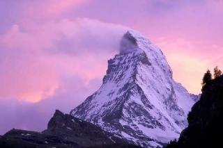 Perché Dio abita in alto (Decio Cipolloni)