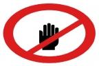 Toccare e non toccare (Faustino Ferrari)