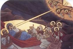 Accogliere il Dio che viene (Faustino Ferrari)
