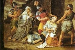 Introduzione a 1 Maccabei (Tiziano Lorenzin)