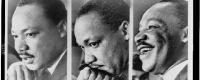 Un tamburo maggiore per la rettitudine (Martin Luther King)