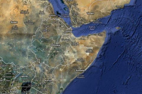 Africa. Nel Corno d'Africa è tragedia umanitaria