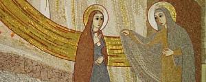 La madre del mio Signore. Esegesi di Lc 1,39-45 (Bruno Maggioni)