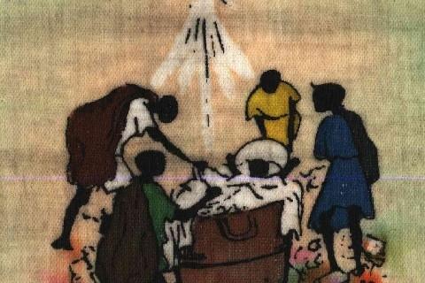 Nel corpo di un bambino (Agostino d'Ippona)