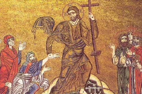Il tema della morte, della risurrezione e del giudizio in chiave ortodossa (Vladimir Zelinskij)