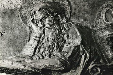 Giovanni il mistico (Benoît Merlin)