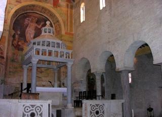 Sant'Andrea in Flumine