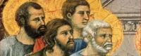 Riconosciamo Cristo nei suoi apostoli (Vladimir Zelinskij)