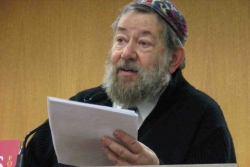 Una Teologia dell'empatia (Rabbi Arthur Green)