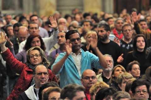 Radicale uguaglianza nella Chiesa (Dario Vitali)