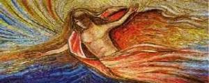 La messe sur le monde (Teilhard de Chardin)