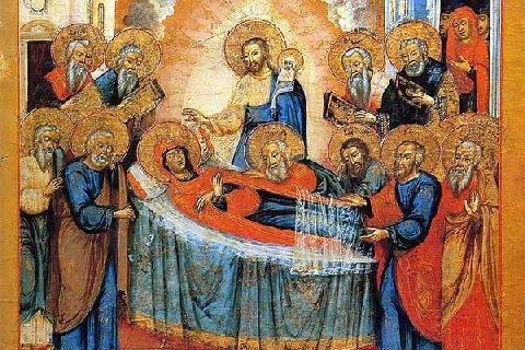 Assunzione della Beata Vergine Maria (Mons. Francesco Pio Tamburino OSB)