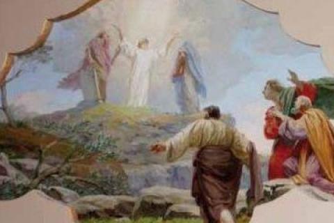 Santissima Trinità  –  Domenica 30 maggio 2021