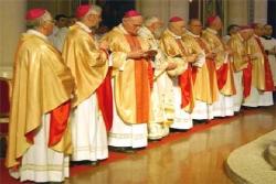 Chiesa 2011: mettersi in cammino è necessario