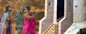 La teologia declina la fede nella storia (Sara Melchiori)