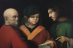 «Ravviva il dono che è in te» (2 Tim 1,6) (Piera Grignolo)