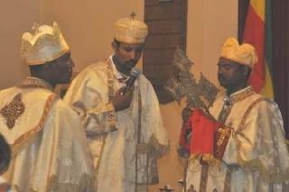 Le chiese e le liturgie di Gerusalemme. Gli etiopi (I. H. Dalmais)
