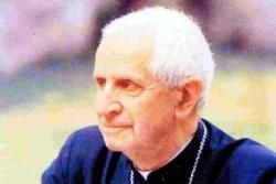 Camminare insieme. Linee programmatiche per una pastorale della Chiesa Torinese (Card. Michele Pellegrino)