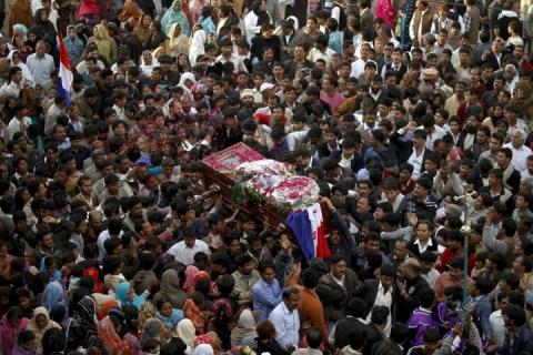 La morte del ministro pakistano Bhatti: il ricordo commosso della Comunità