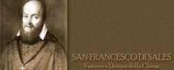Francesco di Sales (1567-1622)