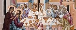 Tra i sapori e i saperi: la cucina e il tinello; luogo della condivisione, del nutrimento, della mensa