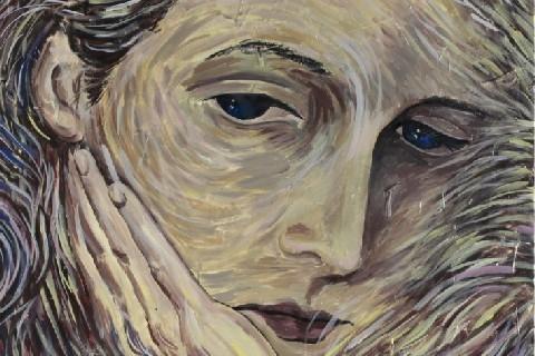 La sofferenza e la malattia (Faustino Ferrari)
