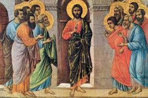 L'ultimo giorno di Gesù