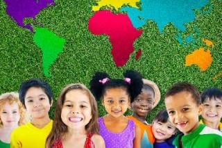 Vivere in un mondo interculturale (Giorgio Del Zanna)