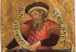 Isaia II e III