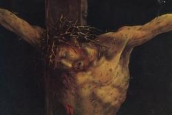 Quella mors turpissima crucis che il Padre non voleva. Capitolo 1 §4 (Marco Galloni)
