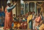 Uomo e donna nella preghiera e nella profezia