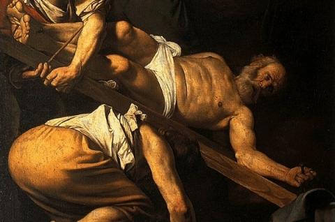 Pensare secondo gli uomini, pensare secondo Dio (Caroline Runacher)