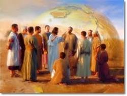 Ascensione del Signore –  24 Maggio 2020