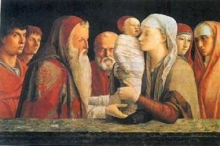Sermone per l'Avvento (Bernardo di Chiaravalle)