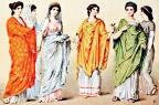 La condizione della donna nel mondo romano