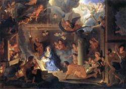 Solennità del Natale del Signore
