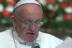 Il nuovo umanesimo in Cristo Gesù (Papa Francesco)