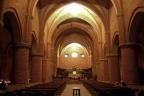 Quando le pietre insegnano... San Bernardo e l'architettura cistercense (P. Gabriele M. Checchi o.cist.)