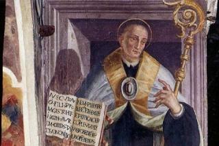 La spiritualità paolina nella Regola di San Benedetto (Sr. Maria Cecilia La Mela OSBap)