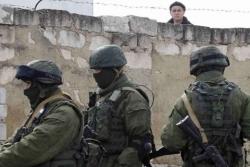Le sentiment russe au sujet de la Crimée (Vladimir Zelinsky)