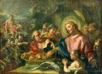 Anno C – Solennità del Corpo e del Sangue di Cristo