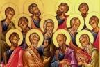 I laici nella chiesa: laico in senso ecclesiale, non in senso politico-sociale