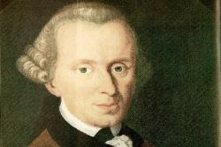 Lettera a Immanuel Kant (Samuel Collenbusch)