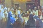 II Domenica di Pasqua –  30 Aprile 2017