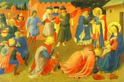 Fra Angelico. Il pittore degli angeli (Paule Amblard)