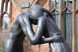 Il perdono nella coppia come specchio della tenerezza di Dio