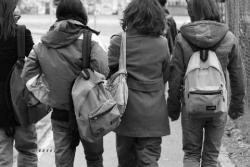 In Italia uno studente su tre non finisce le scuole superiori (Jacopo Ottaviani)